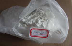 Dianabol Oral Steroids Powder Dbol Strong Steroid Compound Reforvit-B pictures & photos
