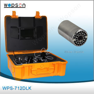Surveillance Security System Sewer Drain Inspection Camera pictures & photos