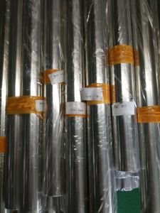 Construction Used Polished Tube Ss 304 Stainless Steel Pipe pictures & photos