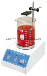 79-2 Laboratory Bi-Directional Magnetic Heated Stirrer pictures & photos