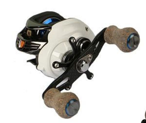 Overlight High Carbon Fiber Baitcasting Reel pictures & photos