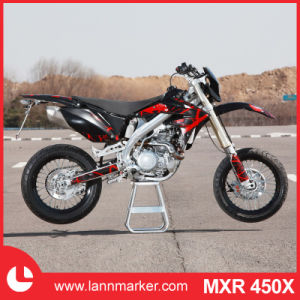 450cc Gas Motorcycle pictures & photos