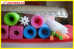 Jiecheng EPE Plastic Profile Making Machine pictures & photos