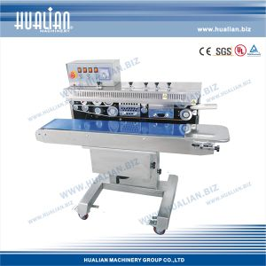 Hualian 2017 Automatic Sealing Machine (FRM-1120W) pictures & photos