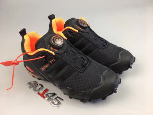 Authentic Men′s Shoes Marathon Outdoor off-Road Cushioning Shoes Running Shoes pictures & photos