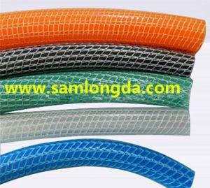 High Quality Non-Torsion PVC Garden Hose pictures & photos