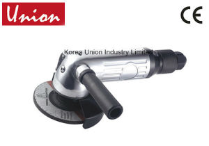 Roll Type 5 Inch Pneumatic Angle Grinder pictures & photos