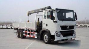 XCMG 10t Ttelescopic Truck Crane pictures & photos