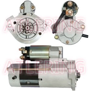 12V 9t 2.2kw Starter for Motor Mitsubishi Caterpillar Me193061 M8t76171 pictures & photos