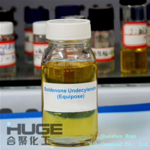 99% USP Boldenone Undecylenate Equipoise Liquid EQ Steroid Pharmaceutical pictures & photos