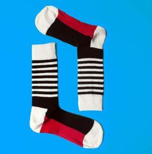 Men′s Fashion Socks pictures & photos