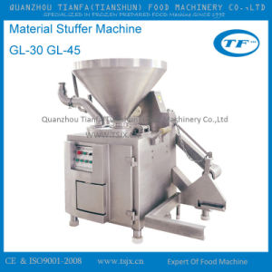 Stainless Steel High Quality Material Stuffer