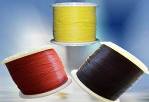 Fluoroplastic Wire 26AWG with UL1332 pictures & photos