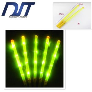 Christmas Rainbow LED Large Size Colorful Electronic Flash Light Sticks pictures & photos