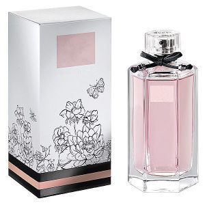 Lady Perfume with Attractive Cat Shape pictures & photos