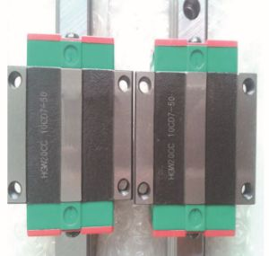 Hgw20cc Linear Guide Rail and Block