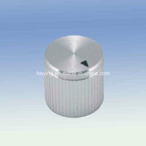 Aluminum Mixer Knob and Button pictures & photos