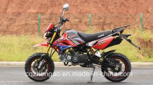 China 110cc Mini Moto Pocket Dirt Bike Kawasaki Racing ...