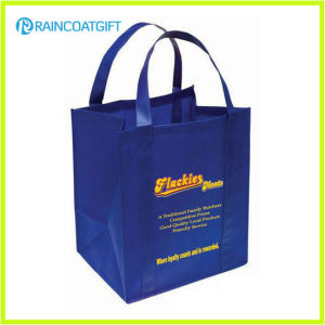 Resuable 80GSM Non Woven Shopping Bag RGB-141 pictures & photos