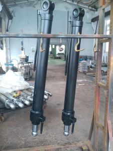 Hydraulic Cylinder for Jack Stay, Outrigger Cylinder pictures & photos