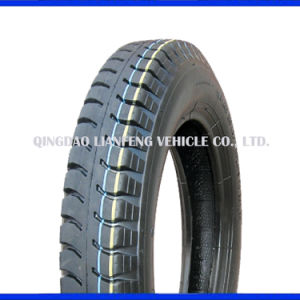 Tyre, Lug Pattern Motorcycle Tricycle Tires 4.00-12, 4.50-12 pictures & photos