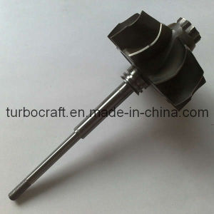 S300 Turbine Wheel Shaft pictures & photos