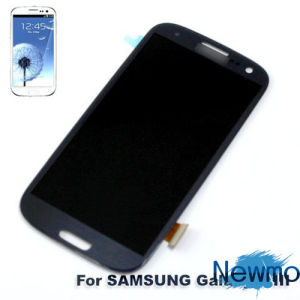 High Quality Replacement I9300 LCD for Samsung Galaxy S3 LCD Touch Screen