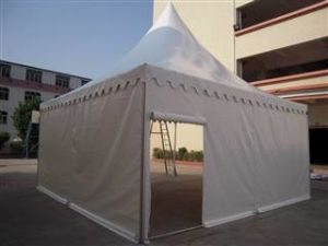 Hot Sale Pagoda Wedding Tent China Manufacturer pictures & photos