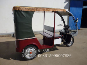 Electric Tricycle (YF-BORAK)