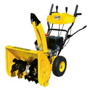 6.5HP Gasoline Snow Blower for Sale pictures & photos