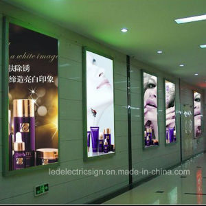 Waterproof Outdoor LED Light Box pictures & photos