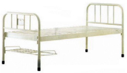 Flat Hospital Bed pictures & photos