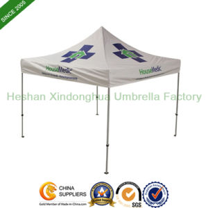 10′x10′ Custom Printed Pop up Canopies Tents (FT-3030A30) pictures & photos