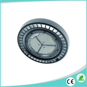 New-UFO Design 200W LED High Bay for Factory Warehouse Lighting pictures & photos