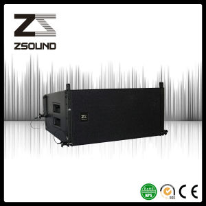 Zsound La110 Passive Audio Neodymium Speaker Array pictures & photos