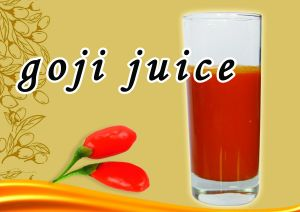 Organicgoji Berry Juice, Goji Juice/Wolfberry Juice /Goji Raw Juice, Low Price