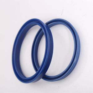 High Quality D-2 Type Piston Seal pictures & photos