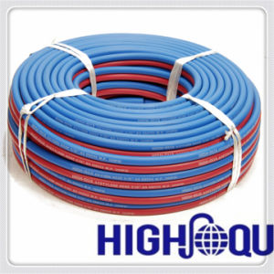 En559 Twin Welding Hose/Double Line Welding Hose pictures & photos