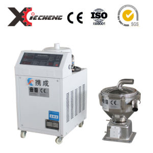CE Industrial Plastic Granule Loader Machine/Automatic Plastic Loader pictures & photos