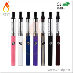 Unicig New Arrival E-Slim E Cigarette with Dual Kit (UNESLIM)