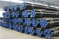 Juneng Special Steel API 5CT P110 Psl1 Casing Pipe