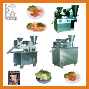 Automatic Chinese Dumpling Making Machine Serie pictures & photos