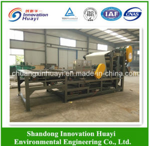 Small Filter Press for Mining Industry pictures & photos
