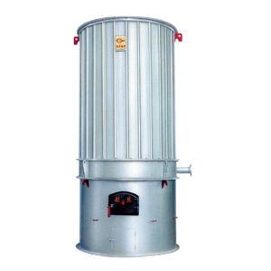 Biomass Pellet Fired Thermal Oil Boiler