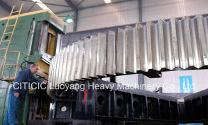 45 Module Large Gear for Ball Mill pictures & photos
