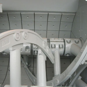 750L Spiral Type Second Generation Concrete Mixer pictures & photos