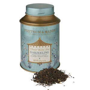Blue Mountain Coffee/English Tea Tin Box pictures & photos