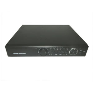 32 Channel CIF 1.5u CCTV Embedded DVR