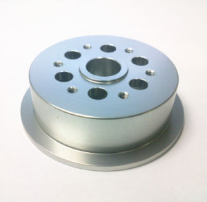 Precision Aluminum Machining Parts, Cheap and Fine pictures & photos