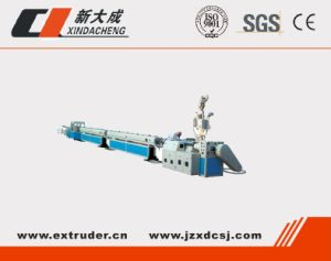PVC Pipe Extruder Production Line pictures & photos